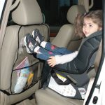 Baby Days Seat Back Protector